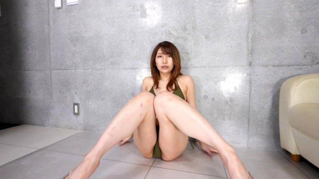 Girls Entertainment BWH vol.40 琴井ありさ