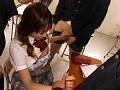 女子校生とチ○ポキス 安藤真央のサンプル画像