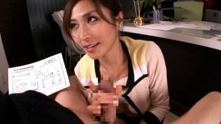 不動産屋の女 ~ハンコを押すかわりに~ 朝日奈あかりのサンプル画像13