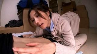不動産屋の女 ~ハンコを押すかわりに~ 朝日奈あかりのサンプル画像6