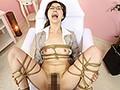 【VR】女教師が溺れる秘密の緊縛施術サロン 生徒の乱暴で不真面目な精子で孕ませられてから捨てられたいのっ!お願い!先生のことゴミ女にしてっ! 加藤ツバキのサンプル画像8