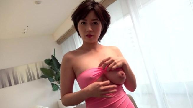 ヘアーヌード〜無●正・美巨乳Hカップ・グ...