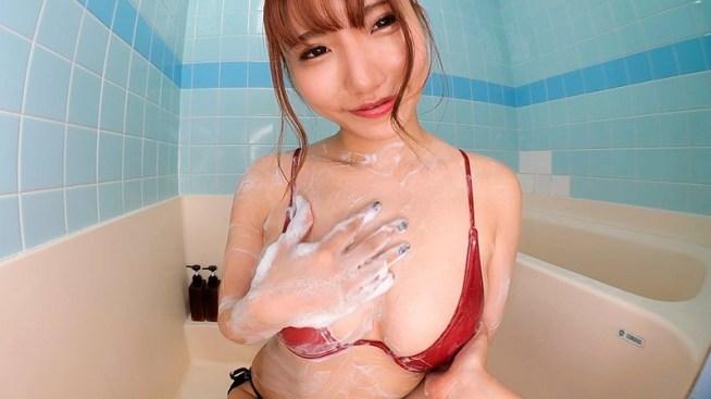 【VR】apartment Days!壮絶のリカ act2