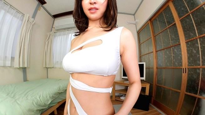 【VR】apartment Days!奥村美香 act2