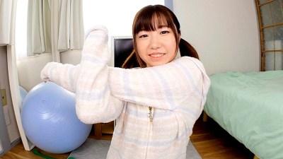 【VR】apartment Days!三井瞳 act2