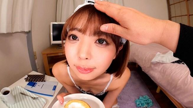 【VR】apartment Days!東堂とも act1