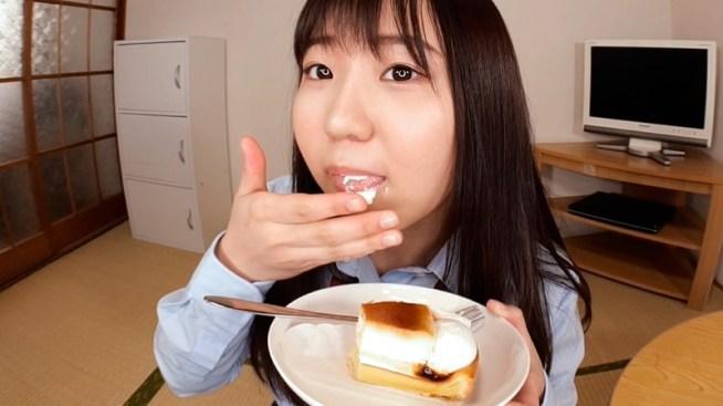 【VR】apartment Days! Guest 175 米倉ななか sideA
