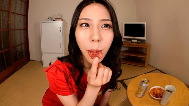 【VR】apartment Days! Guest 192 木佐とも菜 sideA