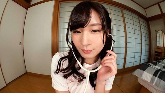 【VR】清瀬汐希との彼氏彼女の関係は危険な衣装と遊びがつきもの、そういう世界。