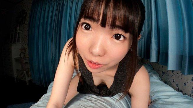 【VR】Stop! Look! Listen! Aina Fujita 藤田あいな