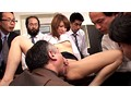 エッチな秘書はザーメンがお好き 妃悠愛 HDのサンプル画像6