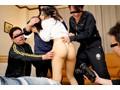 【VR】長尺VR NTR 〜僕の愛する妻は目の前で何度もイカされて何度も中出し輪姦されてチ●ポに完堕ちしてしまう〜 星奈あいのサンプル画像