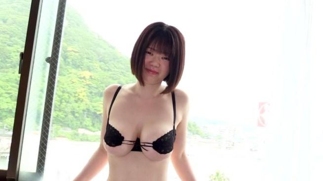 I-ONE NEXT 山岸楓