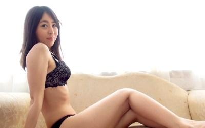 東京グラビアアイドル図鑑 奥村美香