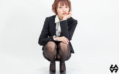 【VR】新感覚フェチグラビア 安西茉莉 アフター編