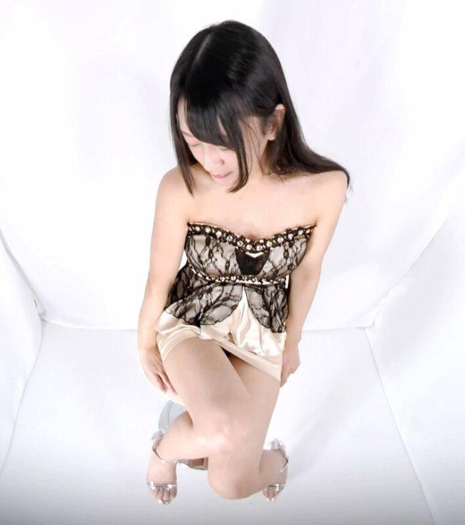 【VR】新感覚フェチグラビア 花宮すずか アフター編