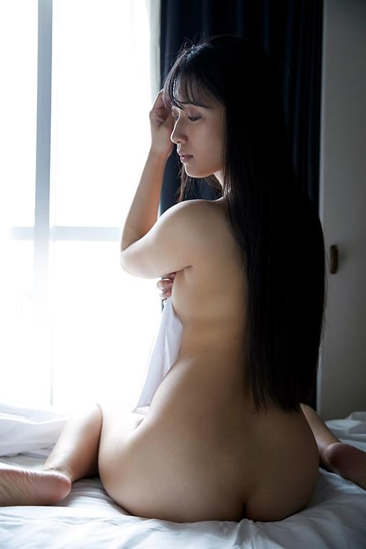 素顔のまま 佐倉仁菜