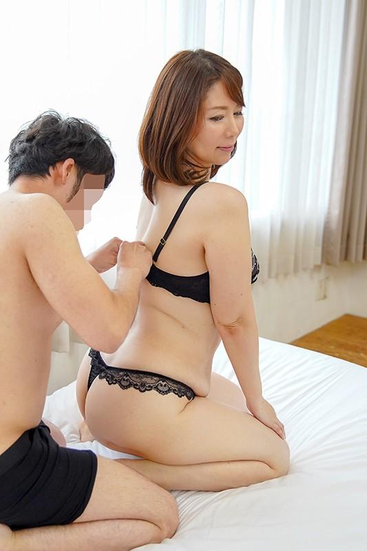 翔田千里が優しくねっとりしてあげる ガチ童貞筆下ろしドキュメント5