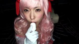 コスプレみるきぃ コスプレ美少女と性交 CHIKAのサンプル画像12