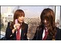 JK-FETISH 2 ~生中出し乱交女子校生~のサンプル画像1