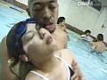 女子校水泳部 集団ジャック 2のサンプル画像