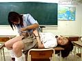 女子校生レズレイプ 2のサンプル画像