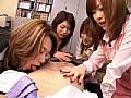 巨乳淫乱オフィスレディー 浜崎りお 妃乃ひかり 辻さき 風間ゆみのサンプル画像