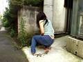人妻羞恥M リモバイ&エネマ調教 西岡まきのサンプル画像