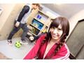 【VR】可愛すぎるマネージャー瑞希ちゃんと2人きりの部室で世界が果てるまで生中出しSEXしたい 早川瑞希のサンプル画像