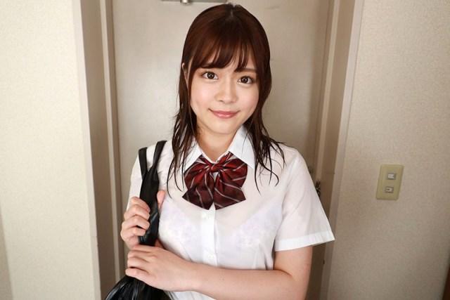 【VR】僕を看病してくれたクラス一番の美少女J● 奏音かのん5