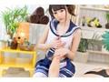 【VR】3DVR 新放課後美少女回春リフレクソロジー 跡美しゅり Vol.002のサンプル画像4