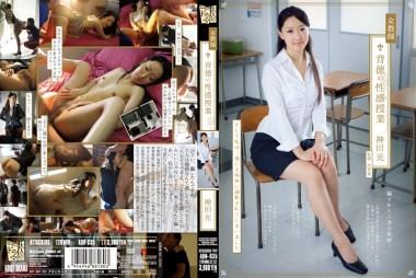 女教師 背徳の性感授業 神田光