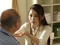 人妻ホームヘルパー 服従の性奉仕 小川あさ美のサンプル画像