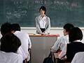 女教師玩具化計画 川上奈々美のサンプル画像