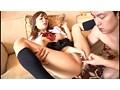 ものすごいクビレGカップ美巨乳と絡み付くフェチ性交 めぐのサンプル画像2