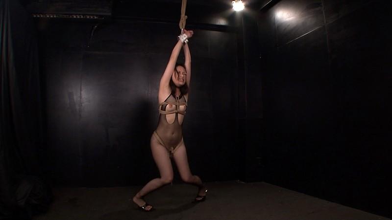 淫蠢絶頂穴地獄 秘奥が炎上したまま拘束放置される狂悶の女たち INFERNO BABE ULTRA FILM9