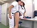 むっちりプリ尻ブルマの課外授業 涼川絢音のサンプル画像