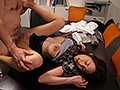 オフィスレディの湿ったパンスト 松下紗栄子のサンプル画像5