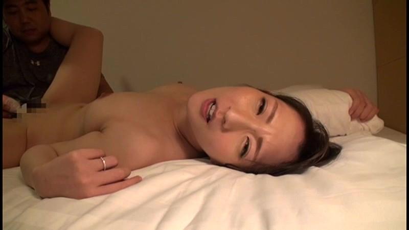 専業主婦ナンパ!!バスト97cmHカップの超美形セレブ!!!最高品質のズリネタ女 一之瀬ゆかり 画像20