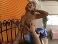 猥褻RQ 〜パイパンギャルの卑猥な黒肌〜 AIKAのサンプル画像11