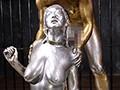 銀粉ペイント大全集 12人240分スペシャル 豪華絢爛女優たちのエロく輝く狂宴!のサンプル画像