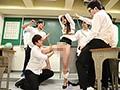剃毛女教師 恥辱の教室 卯水咲流のサンプル画像2
