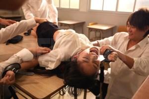 教育実習生飼育恥辱の教室渚みつき のサンプル画像 11枚目