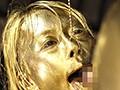 金粉母乳奴隷 羽月希のサンプル画像8