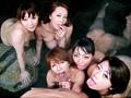 美熟痴女の温泉ツアーのサンプル画像