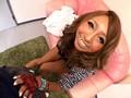 kira☆kira BLACK GAL 悶絶ロデオドライブ 泉麻那のサンプル画像