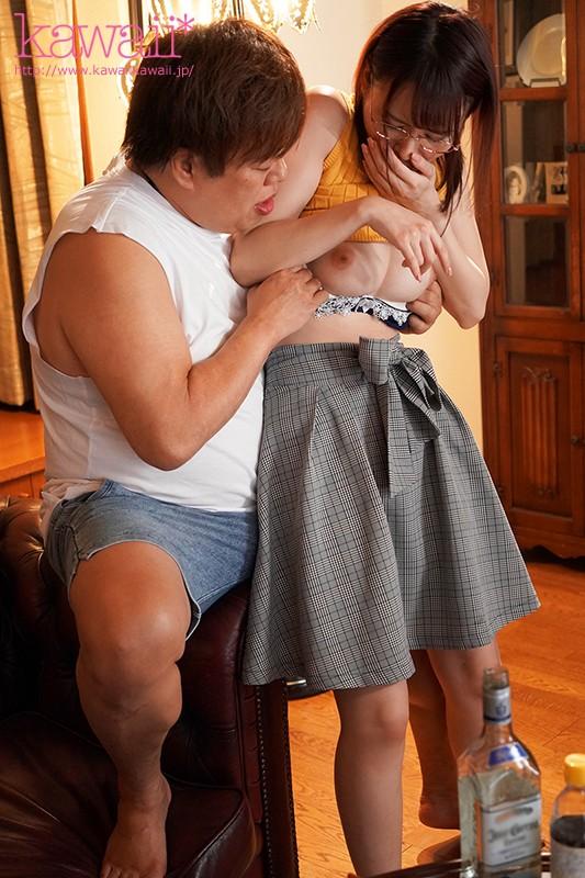伊藤舞雪 美乳の彼女が巨漢センパイに圧迫固定で寝取られ中出しされた時の話ですサンプルイメージ4枚目