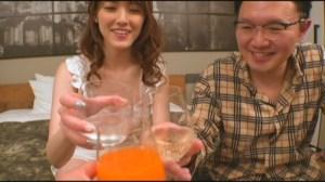 AV女優を本気で酔わせたら…本性丸出しドスケベSEXが見れた!!酔っぱらい… のサンプル画像 18枚目
