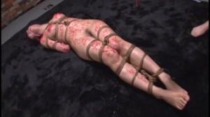 家畜娼婦に転落した女秘密Clubマトロナ志木あかね のサンプル画像 18枚目