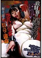 政財界の裏女帝 艶乳巨尻女の数奇な運命 村上涼子